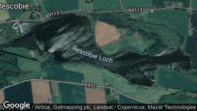 Rescobie Loch Development Association