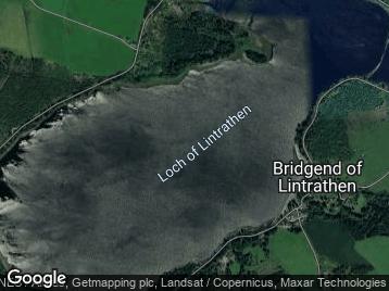 Lintrathen Loch Fishery