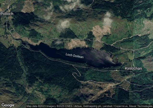 Loch Doilet