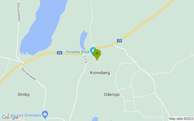 Elisabeths Trädgård Restaurang & Café Huseby bruk
