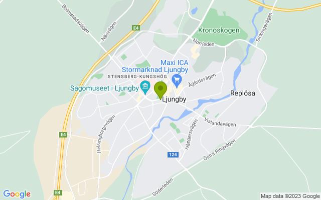 Ljungby-Mackan