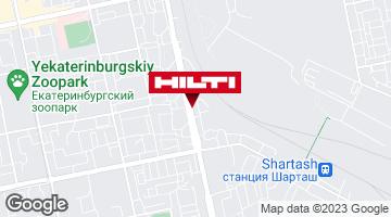 Get directions to Терминал самовывоза Энергия. Екатеринбург. ул. Восточная