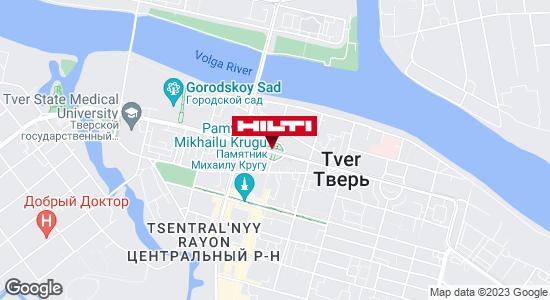 Терминал самовывоза DPD г. Тверь, тел. (800) 555-45-85