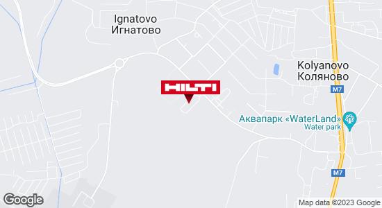 Get directions to Терминал самовывоза DPD г. Иваново