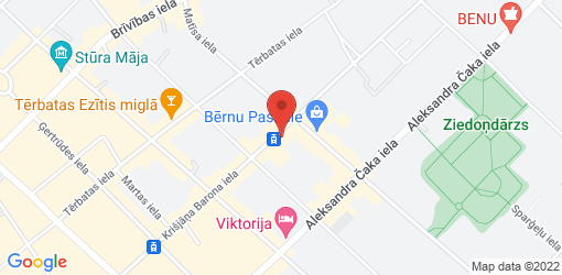 Directions to Tbilisi restaurant