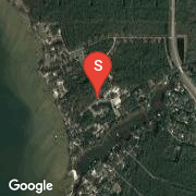 Satellite Map of 5604 KAILEY RD , MILTON, FL 32583