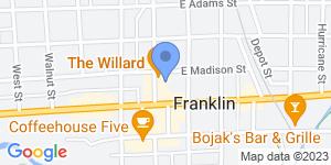 57 N. Main St, Franklin, IN 46131