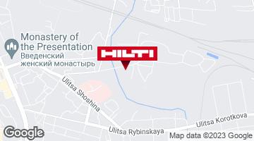 Get directions to Терминал самовывоза DPD