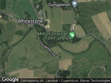 Mill of Strachan Trout Fishery