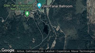 Glen Tanar Fishery