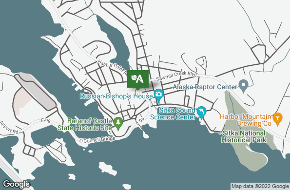 static-map