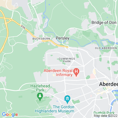 Allan Douglas Park Location