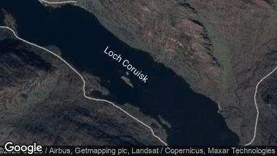 Loch Cornisk
