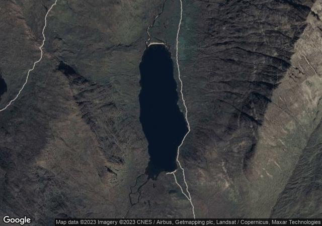 Loch na Creitheach