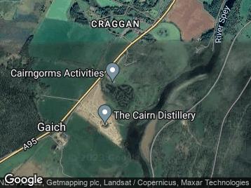 Craggan Fisheries