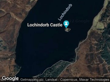 Loch Lochindorb