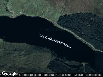 Loch Scardroy