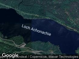 Loch Achonachie Angling Club