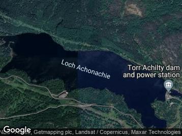 Loch Achonachie