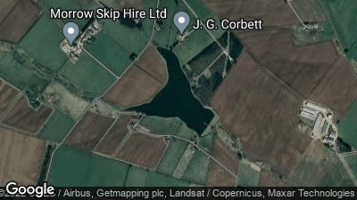 Fedderate Reservoir
