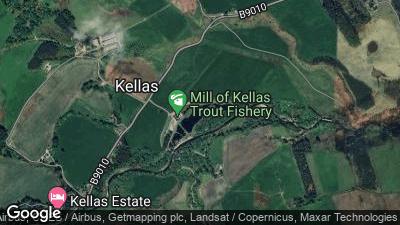 Mill of Kellas Trout Fishery