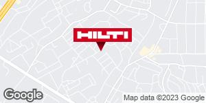 Региональный представитель Hilti в г. Ярославль