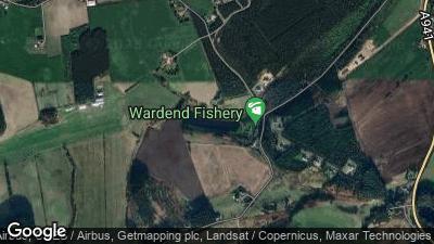 Wardend Fishery