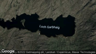 Garbhaigh Loch