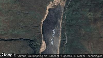 Loch Bad a' Bhathaich