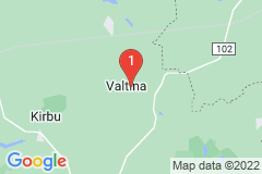 Google Map of Lomamökki Valtina