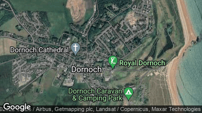 Dornoch & District Angling Association