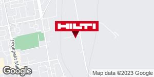 Региональный представитель Hilti в г. Нижний Тагил