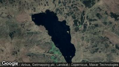 Loch Cracail Mor