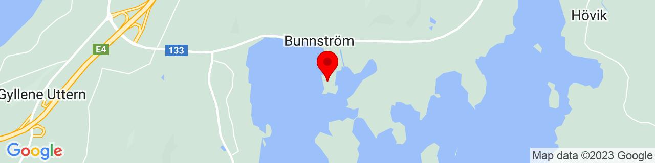 Google Map of 57.997166, 14.488939