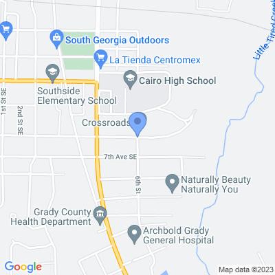 575 6th Ave SE, Cairo, GA 39828, USA