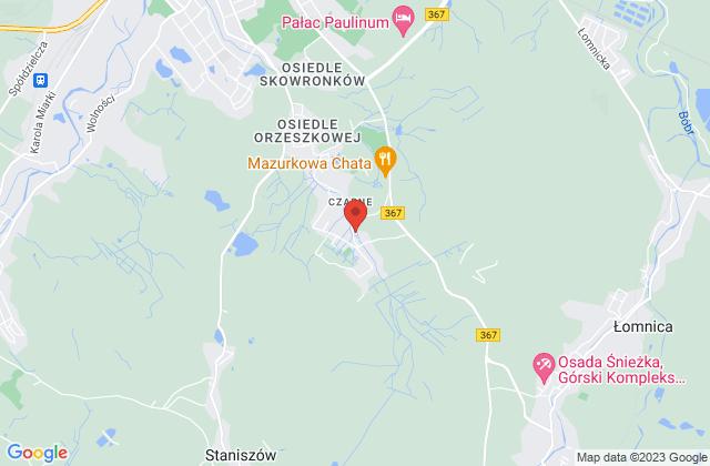 Wyświetl ELŻBIETA GRUSZKA,PIRUM na mapie