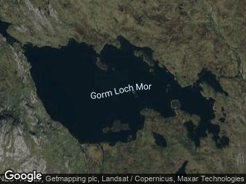 Gorm Loch Mor