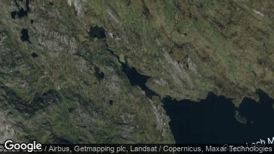 Gorm Loch Beag