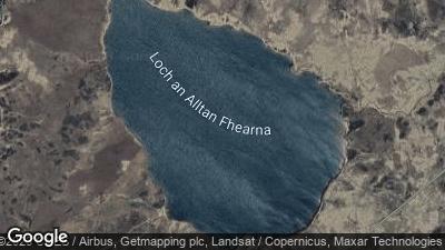 Loch An Alltam Fhearna
