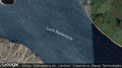 Lochs Badanloch