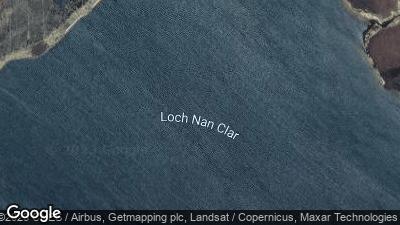 Loch Nan Clar