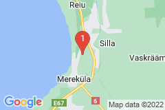 Google Map of Lomamökki - Reiuranna