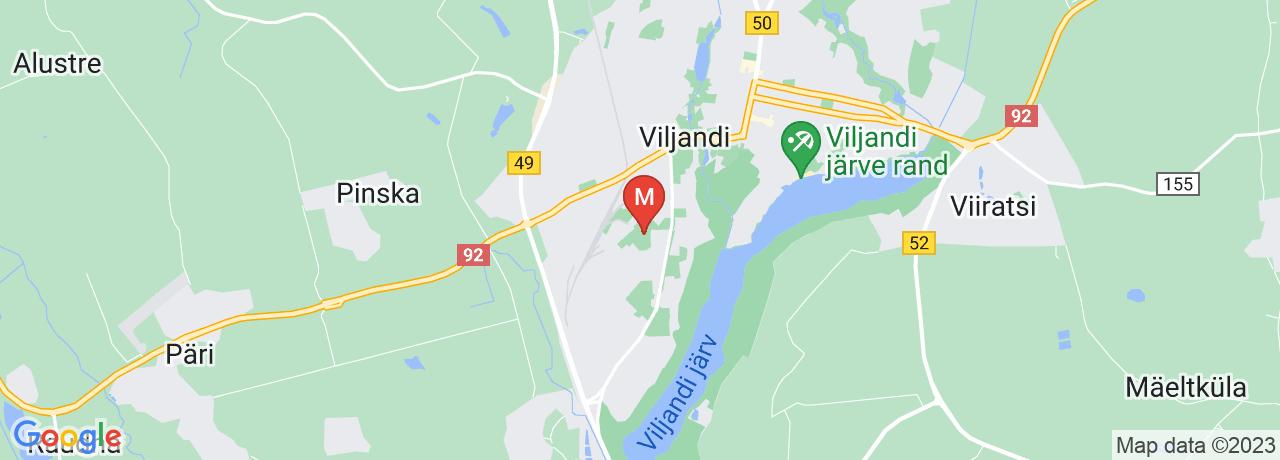 MyFitness Viljandi
