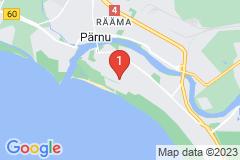 Google Map of Lomatalo - Karusselli