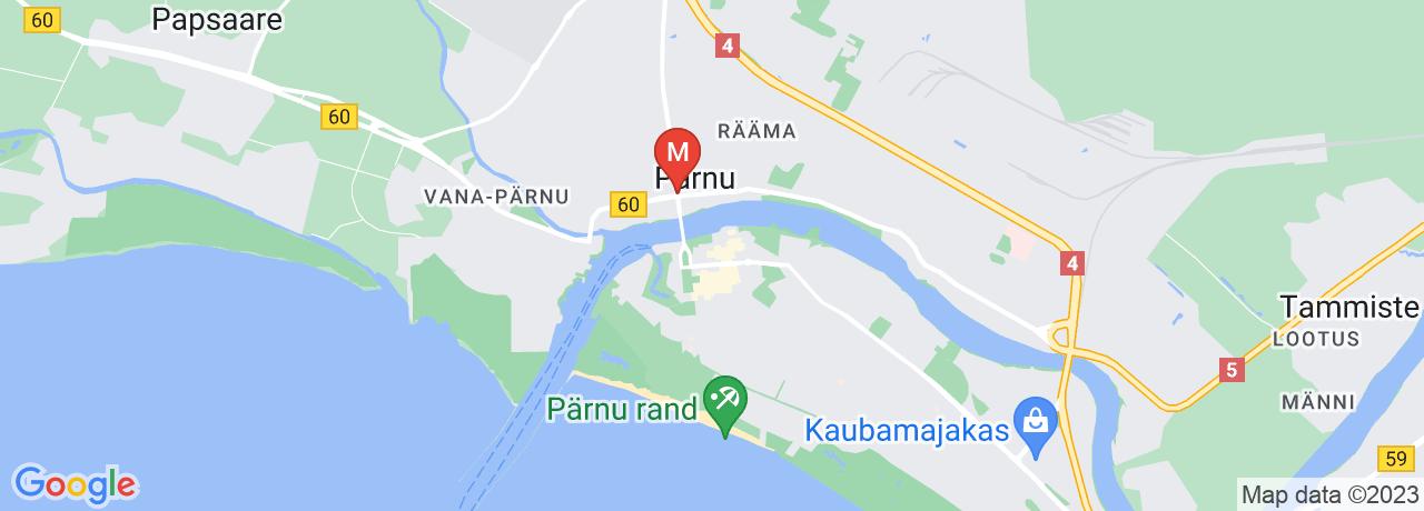 MyFitness Pärnu