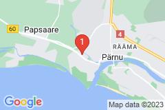 Google Map of Talonosa - Peetri