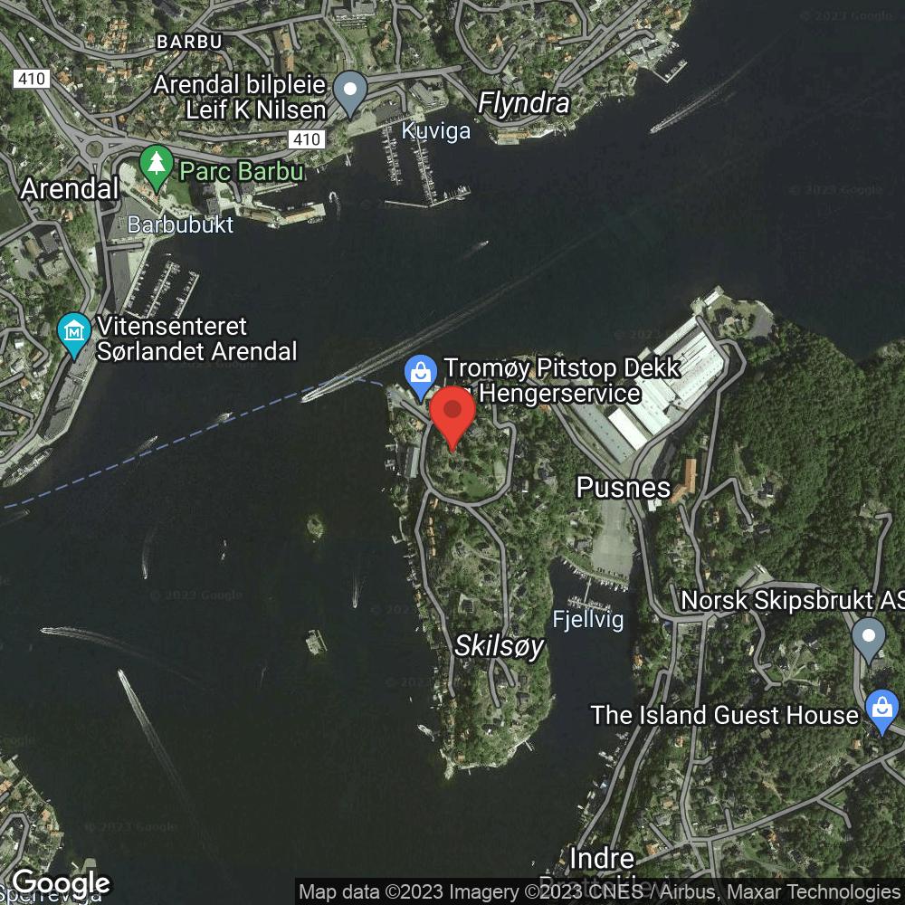 Færvik