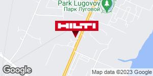 Get directions to Терминал самовывоза DPD г. Великий Новгород