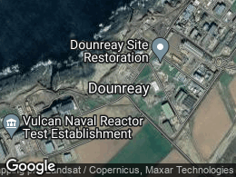 Dounreay Fly Fishing Association