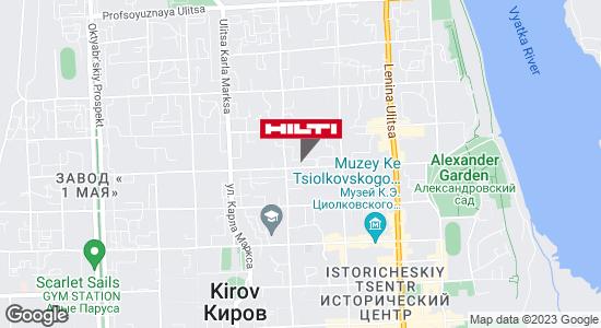 Терминал самовывоза DPD г. Киров, тел. (8332) 211-677